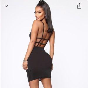 Fashion Nova Minidress